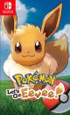 Pokemon Let's Go Eevee!