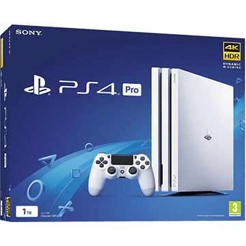 PS4 Pro für nur €399.99