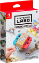 Nintendo Switch LABO: Customisation Set