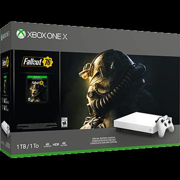 Xbox One X für nur €514.89