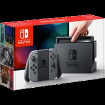 Grey Nintendo Switch 32GB von Computer Universe zum €299.00