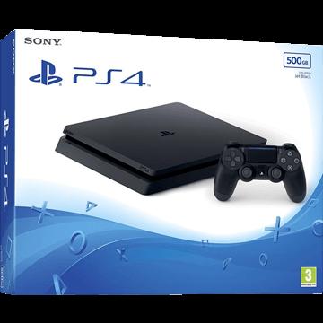 PS4 Slim für nur €249.00