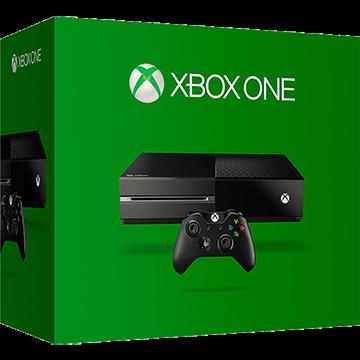 Xbox One Standard für nur €499.00