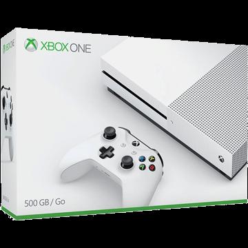 Xbox One S für nur €279.99