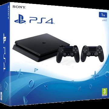 PS4 Slim für nur €362.98