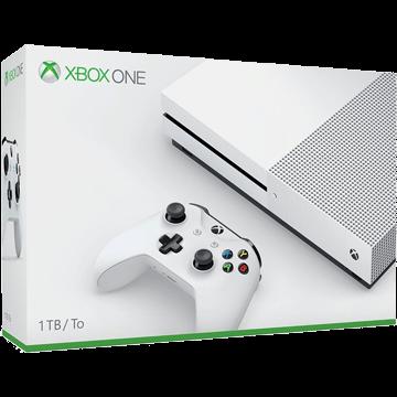Xbox One S für nur €199.00